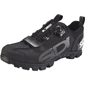 Sidi SD15 Shoes Herr black